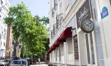 Ресторан Амелі, Харків